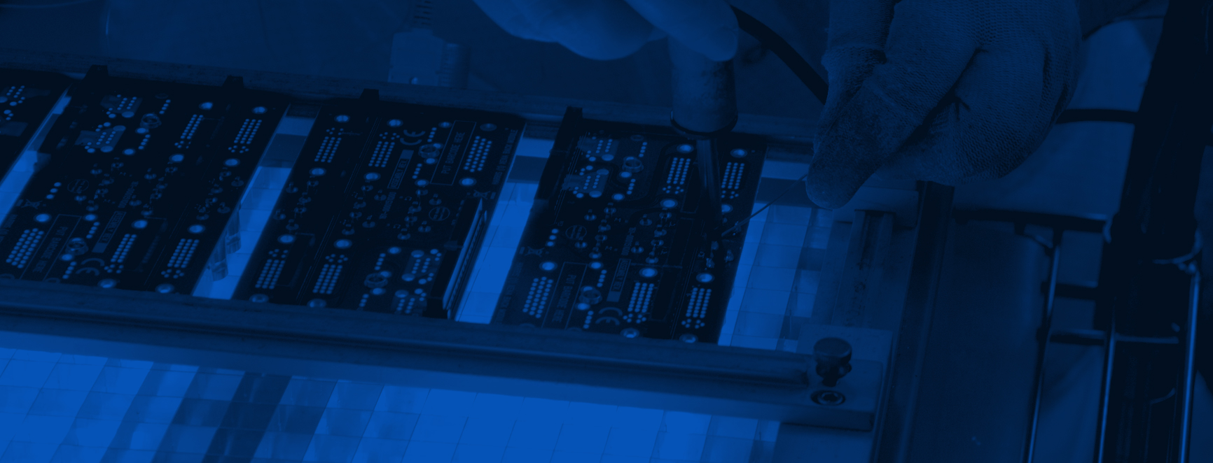 Electronics OEM Design & Manufacturing