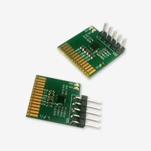 QuietZone™ Starter Kit - AEK-CY8C20xx7